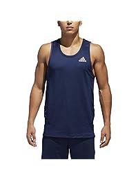 adidas Athletics Badge of Sport Americana T 恤