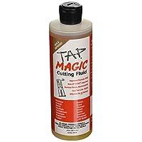 Tap Magic 10016E 液体带喷嘴顶罐和 Ep-Xtra,16 盎司,黄色(12 个装)