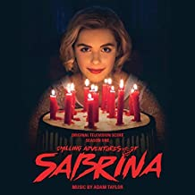 Sabrina的寒冷冒险:*季(原分)