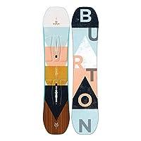 Burton 女童 Yeasayer Smalls 滑雪板