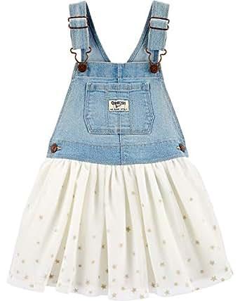 OshKosh B'Gosh Osh Kosh 女童装 世上*的连体裤  Darla Wash 9 - 12 Months