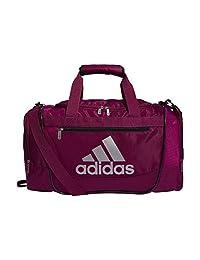 adidas 阿迪达斯 Defender III 中号行李袋,男女通用