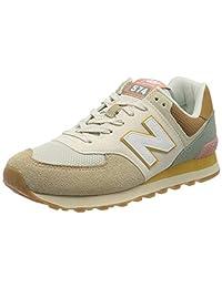 New Balance 男童KL574慢跑鞋