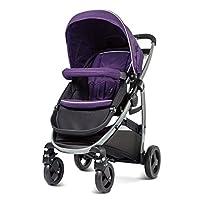 美国 Graco 葛莱 慕驰系列 婴儿推车 6AL99PSWN宫廷紫