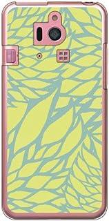Coverfull Cressimum (透明) / for 简单智能手机2 401SH/SoftBank SSH401-PCNT-212-M758 SSH401-PCNT-212-M758