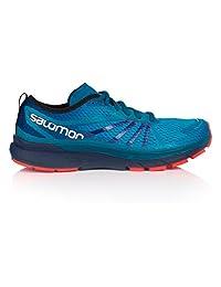 Salomon 萨洛蒙 SONIC RA PRO 男 户外舒适护脚跑步鞋 L40013800 SONIC RA PRO