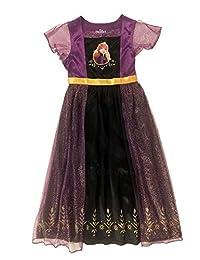 迪士尼女童公主梦幻 nightgowns