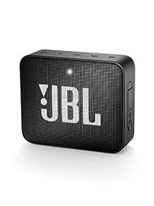 JBL GO2 便携式音箱JBLGO2BLK