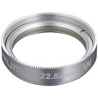 MARUMI カメラ用 フィルター UV 保護用 フィルター 22.5mm