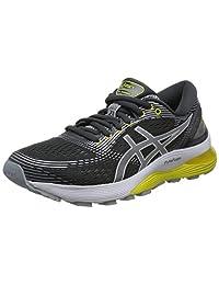 ASICS 亚瑟士 女 跑步鞋 GEL-NIMBUS 21 1012A156