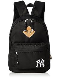 [MAJERRYG棒状球]帆布背包 帆布背包 包包 大王 纽约 儿童 少女 男孩 时尚 可爱 大容量 上学 YK-MBBKM03 儿童