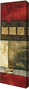 "PrintArt GW-POD-25-12936-4x12""Tupelo Honey II"" Norm Olson 画廊装裱艺术微喷油画艺术印刷品 10"" x 30"" GW-POD-25-12936-10x30"