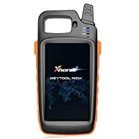 XHORSE VVDI 汽车钥匙工具 MAX 蓝牙遥控器和芯片生成器