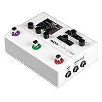 Line 6 HX Stomp 吉他处理器,Stomptrooper 白色限量版