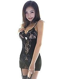 (ビビットスタイル) Vivid Style 吊带情趣内衣 (garter lingerie) 107