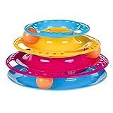 Trixie 41345 游戏塔,塑料