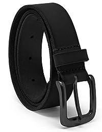 Timberland 男童 Big Leather Belt 适合儿童