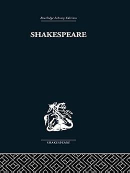 """Shakespeare (English Edition)"",作者:[George Ian Duthie]"