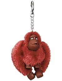Kipling 女士Monkeyclip M(10) 钥匙扣,