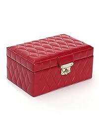 WOLF 美国品牌 中性 首饰盒 329872