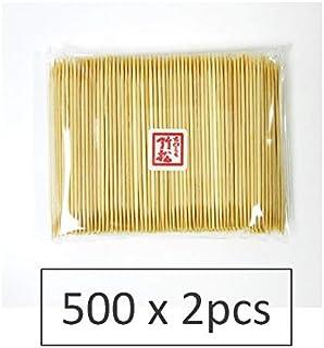*高品质超薄牙刷/超细 0.04 英寸 棕色