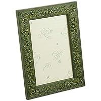 拼图框 吉卜力作品* 叶子 绿色 (10x14.7cm)