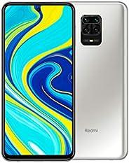 Redmi Note 9S 小收纳袋 黑色27282  128GB 白色
