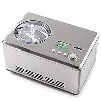 Domo Pro 冰淇淋機壓縮機,2 升