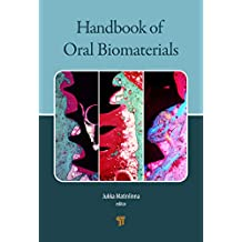 Handbook of Oral Biomaterials (English Edition)