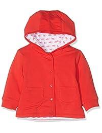 Kanz 中性款婴儿运动夹克运动夹克 1/1 袖子 M. 连帽