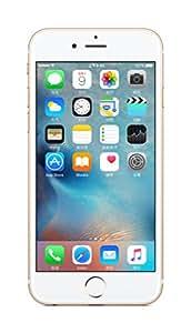 Apple iPhone 6s (16G) 4G智能手机(金色 公开版)