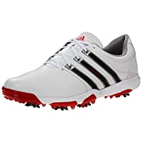 adidas Men's Tour360 X Cleated Golf Shoe