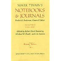 Mark Twain's Notebooks and Journals: Mark Twain's Notebooks & Journals, Volume III (1883-1891) v. 3