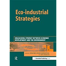 Eco-industrial Strategies: Unleashing Synergy between Economic Development and the Environment (English Edition)