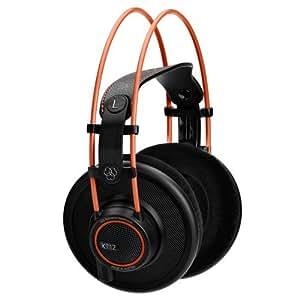 AKG 爱科技 开放式动圈耳机 K712PRO