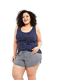 Motherhood 孕妇 毛圈 毛圈 Underbelly 短裤