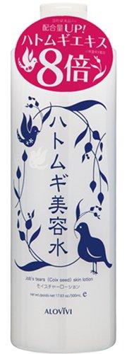 日本 ALOVIVI 薏仁健康美容水 500ml