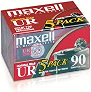 Maxell 108562 Brick Packs 耳道式/入耳式 耳内 黑色108562 1包
