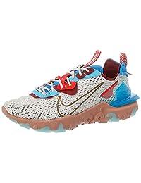 Nike 男式 React Vision 跑鞋