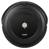 iRobot 艾罗伯特 Roomba 691 扫地机器人 wifi互联 多重模式智能切换(送价值199元原装配件礼包,邮件至amazon@covinda.com领取)