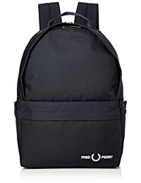 FRED PERRY 雙肩包 Textured Daypack(紋理日用背包)F9573