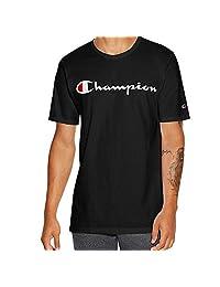 Champion 男式 短袖T恤 GT19-Y06136