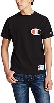 Champion 大LogoT恤 運動風格 C3-F362 男士