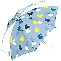 Wpc. 长柄伞 鸟 50 厘米 儿童 雨伞 WKN50-051
