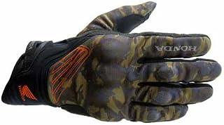 Honda (本田) 防护网眼手套 0SYEJ-Y6F- L 0SYEJ-Y6F-CL