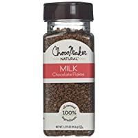 ChocoMaker(R) Natural Milk Chocoflakes 3.375oz-