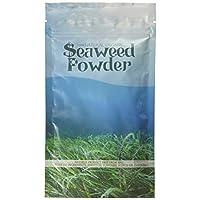海藻粉 100g *采购于英国。