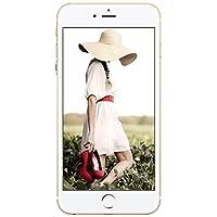 Apple 苹果 iPhone 6s Plus 手机 (全网通128G, 金色)