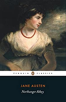 """Northanger Abbey (Penguin Classics) (English Edition)"",作者:[Austen, Jane]"