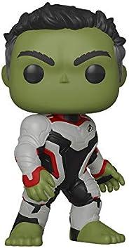 Funko 36659 POP Bobble:复仇者联盟:绿巨人多色